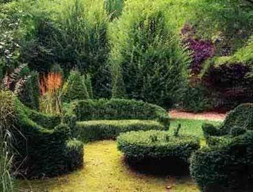 les jardins de s ricourt 62 garden of france. Black Bedroom Furniture Sets. Home Design Ideas