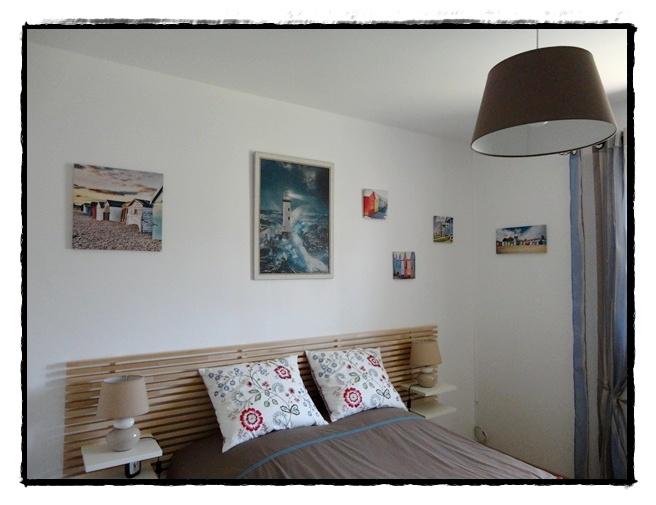 am liorations dans la chambre d 39 amis 28 mai 2012 la guillaumette. Black Bedroom Furniture Sets. Home Design Ideas