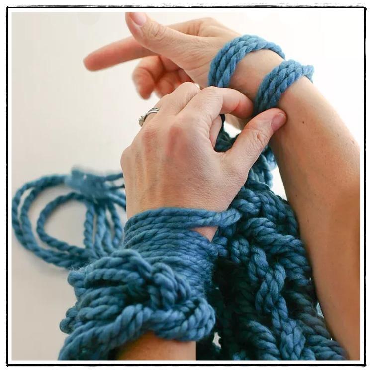 Arm Knitting Meme : La guillaumette françoise guillaume charron le plaisir