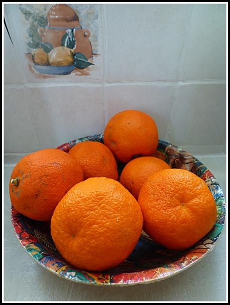 Marmelade d 39 oranges am res au thermomix la guillaumette - Marmelade d orange amere ...