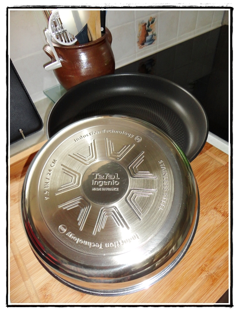 Plaque induction et casseroles 4 juin 2014 la guillaumette - Quelle casserole pour plaque a induction ...
