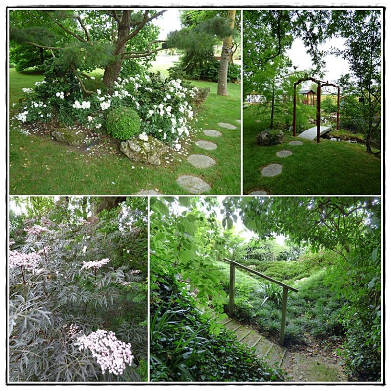 Nous quittons cet espace en suivant ce petit chemin en for 6 jardin guillaume bouzignac