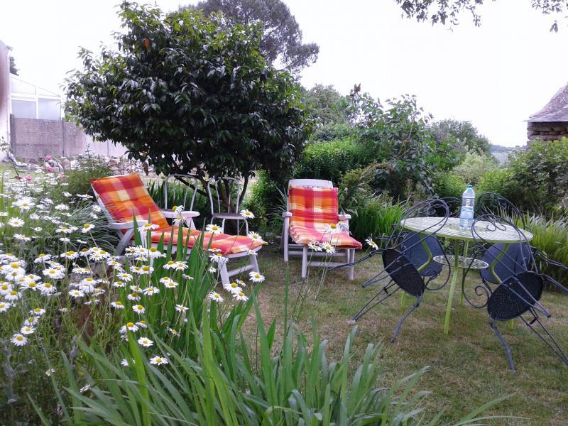 La visite de notre paradis jardin est ouverte vous venez le blog de titanique - Petit jardin plan de la tour tours ...