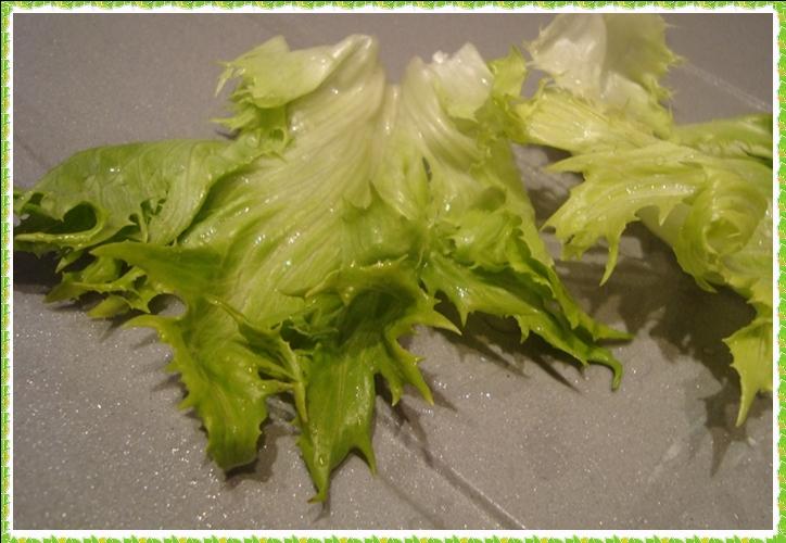 La reine des glaces la motte la guillaumette - Salade reine des glaces ...